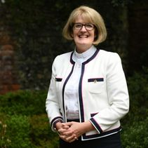 Jo Kelly-Moore announced as next Dean of St Albans
