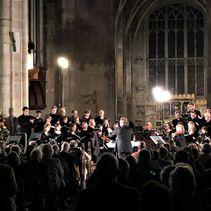 Supersize Polyphony (Canterbury Festival)