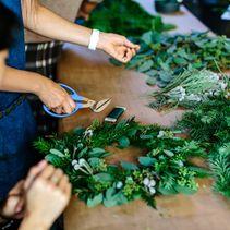 Family Advent Wreath Workshop