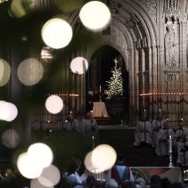The Friends of Canterbury Cathedral Carol Service